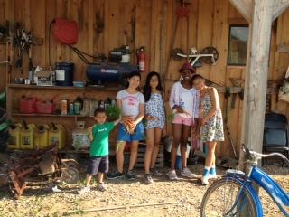 Camp Rock Run