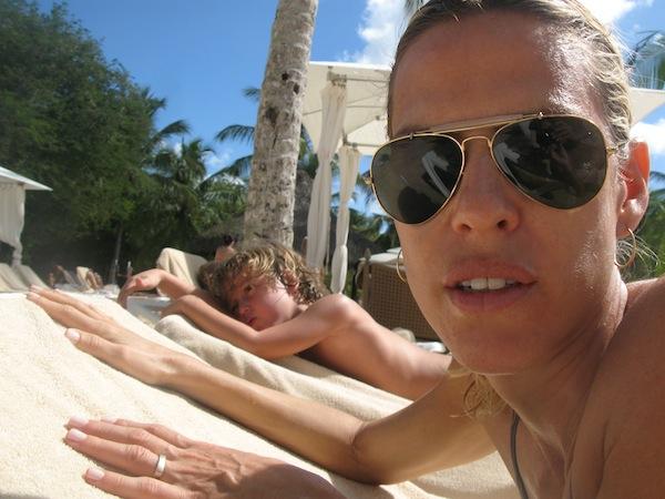 Sharone Komoroff: The SImple Beauty. What Is Beauty?