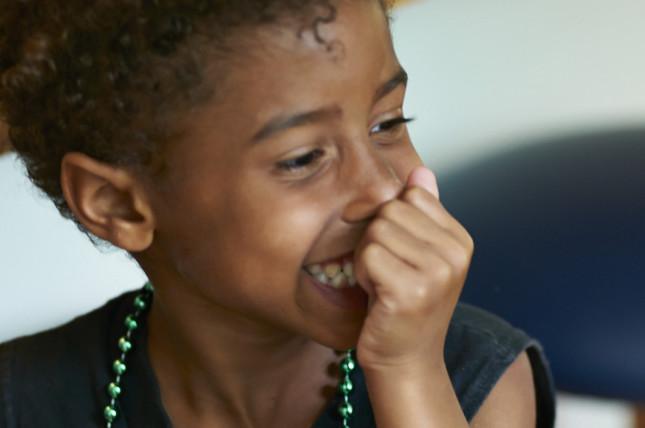 TRANSparent: Creating A Beautiful Life for My Child (#MamaBearMondays)