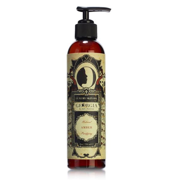 Luxury Skin Oil